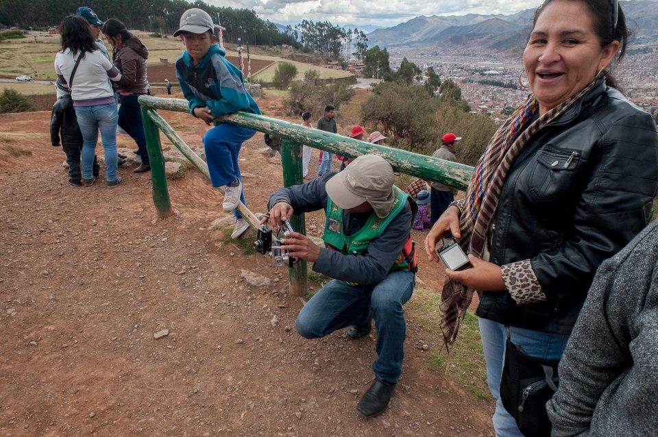 Cusco- Day 1-7