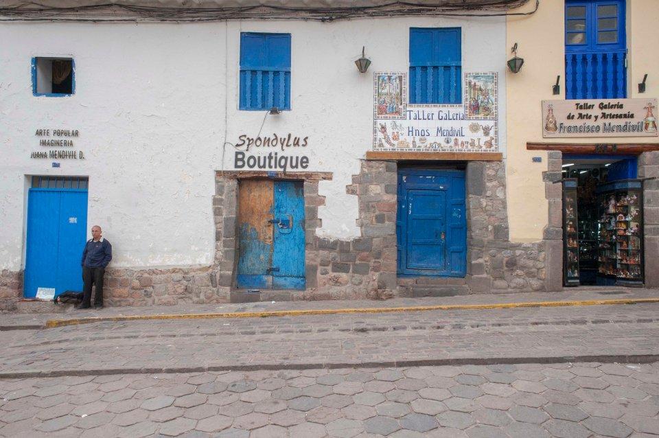 Cusco- Day 1-9
