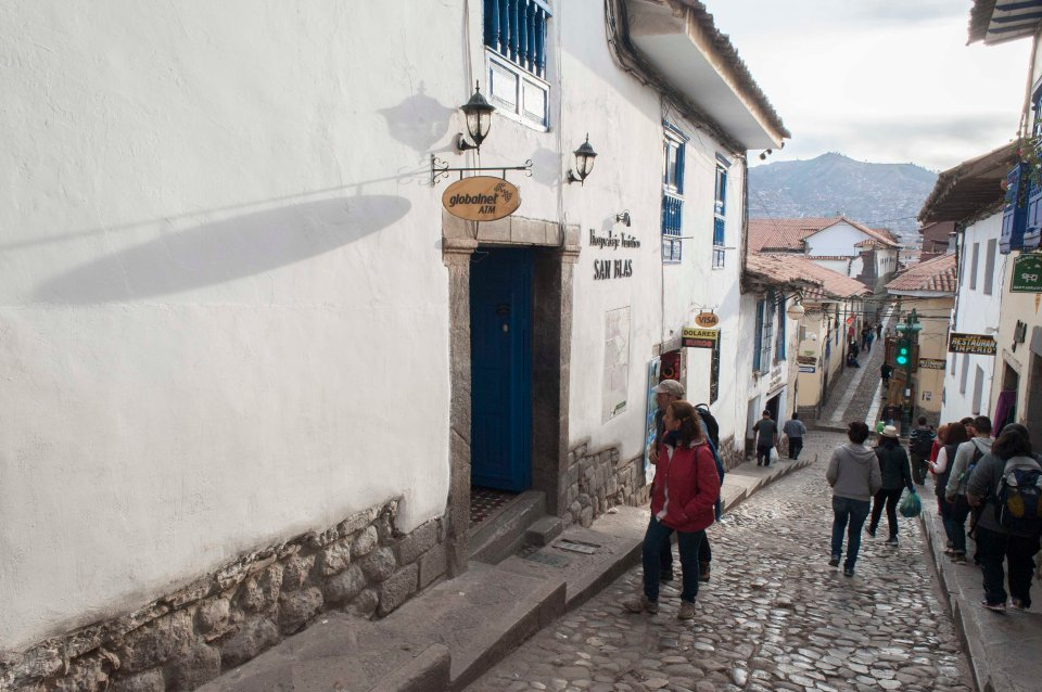 Cusco- Day 2-19