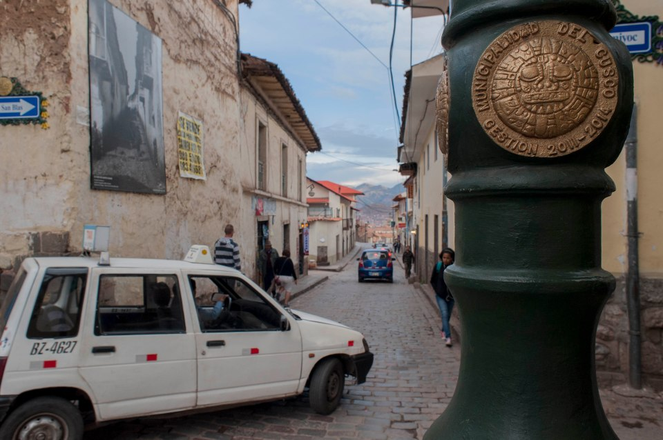 Cusco- Day 2-21