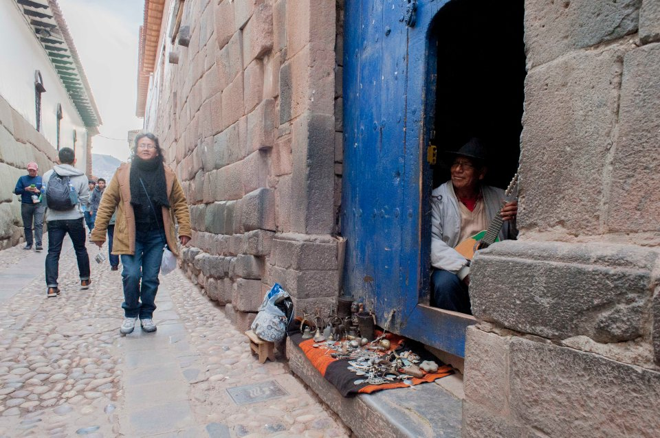 Cusco- Day 2-22