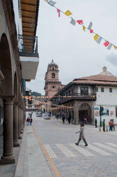 Cusco- Day 2-6