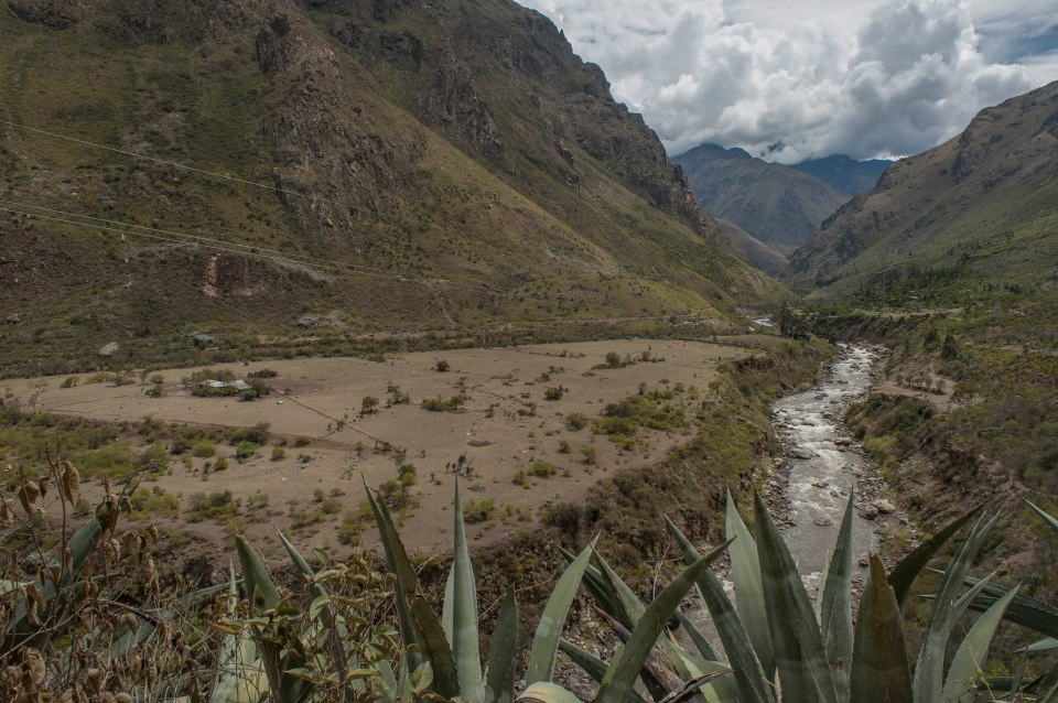 Inka Trail- Day 1-12