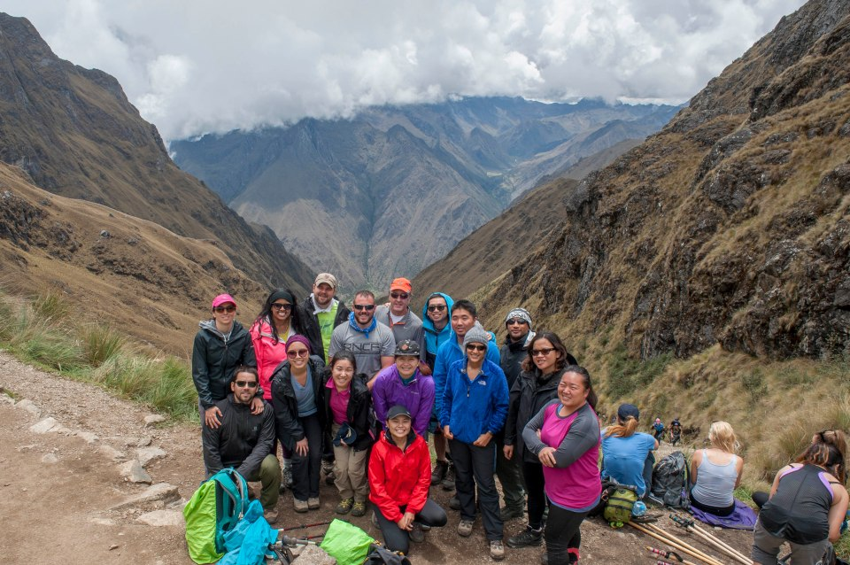 Inka Trail- Day 2-20