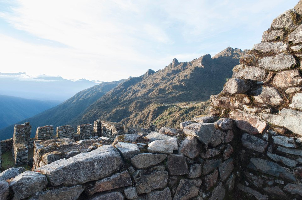 Inka Trail- Day 2-24