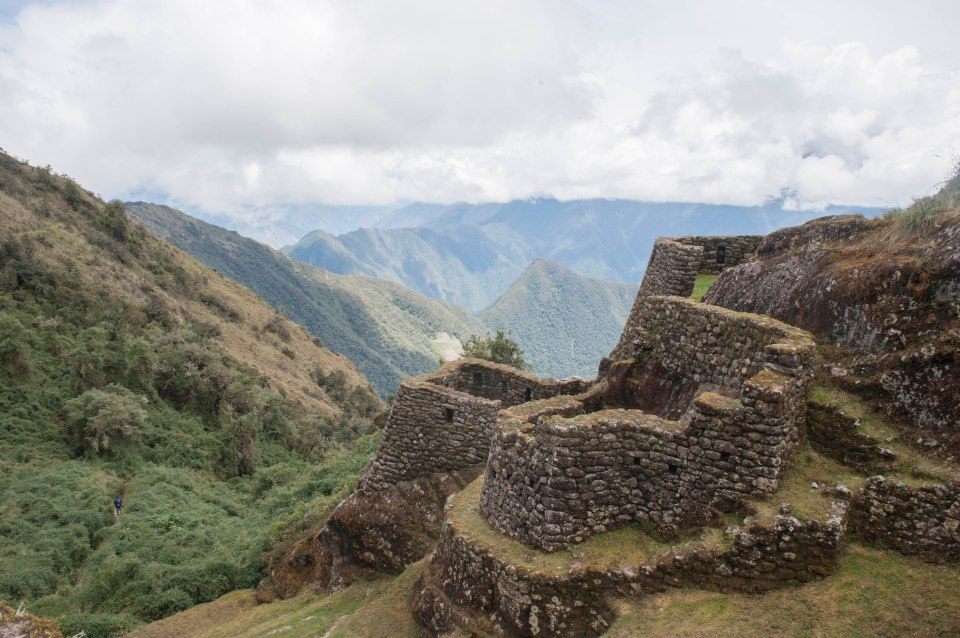 Inka Trail- Day 3-13