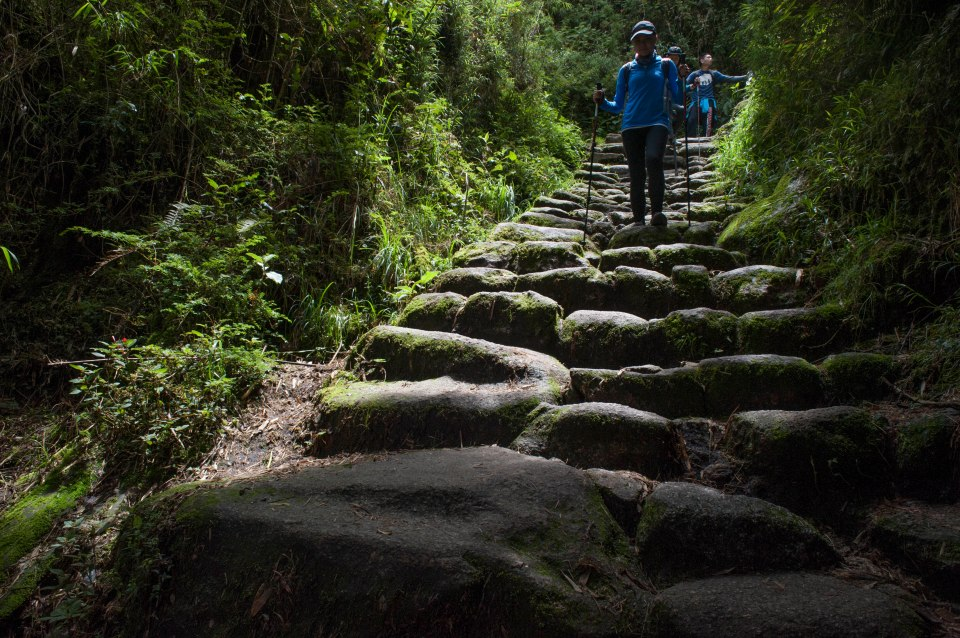 Inka Trail- Day 3-15