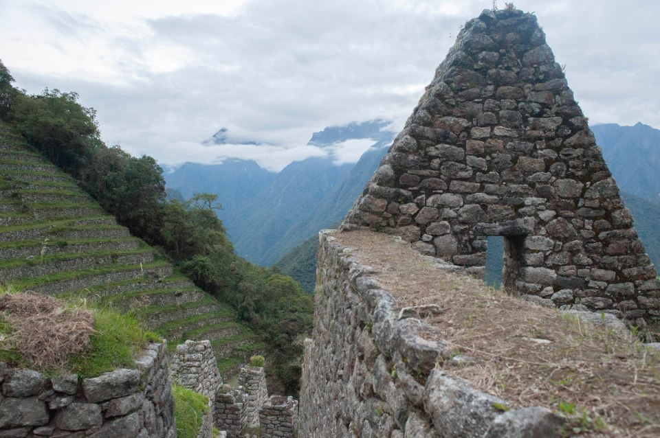 Inka Trail- Day 3-22