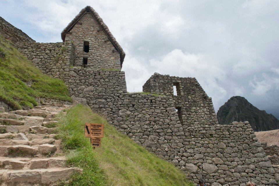 Machu Picchu-42